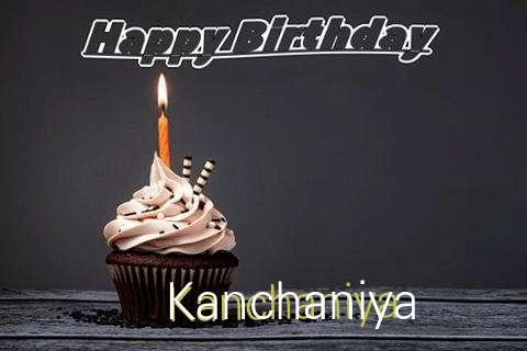 Wish Kanchaniya