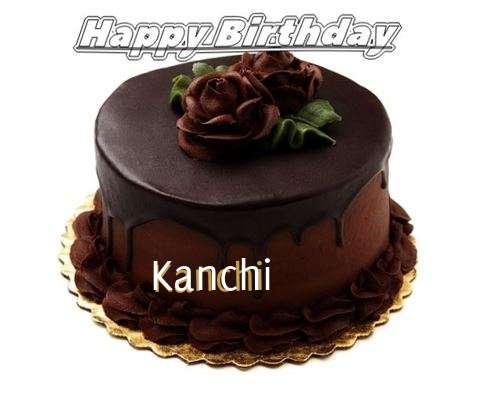 Birthday Images for Kanchi