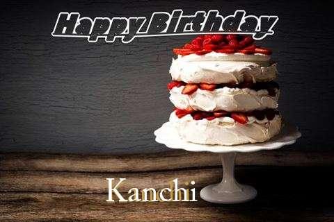 Kanchi Birthday Celebration