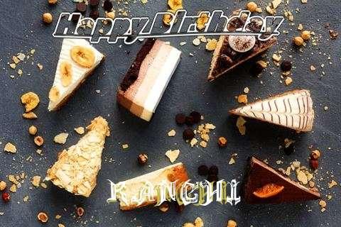 Happy Birthday to You Kanchi
