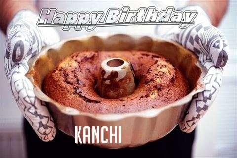 Wish Kanchi