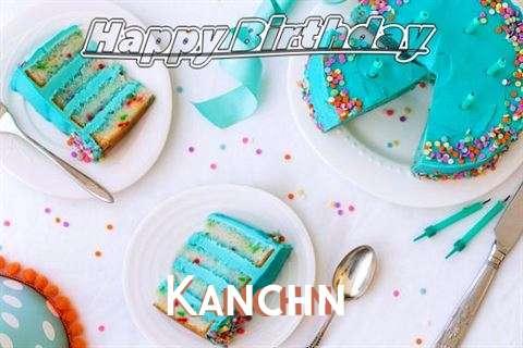 Birthday Images for Kanchn