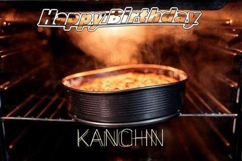 Happy Birthday Wishes for Kanchn