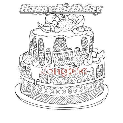 Birthday Wishes with Images of Kangana