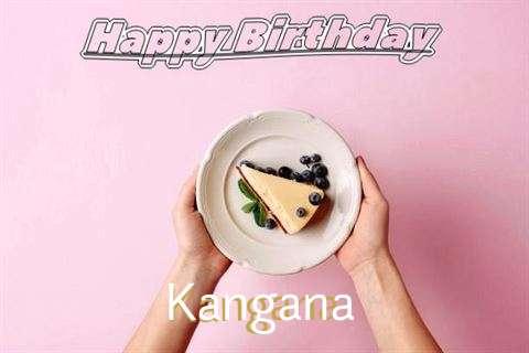 Kangana Birthday Celebration
