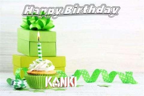 Kanki Birthday Celebration