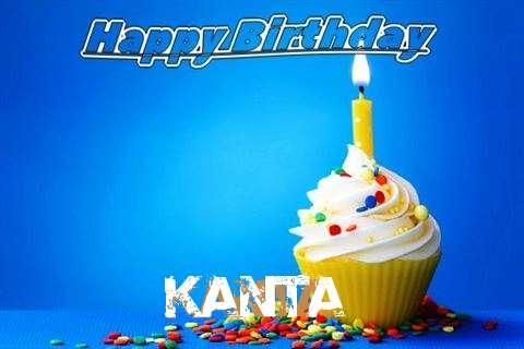 Birthday Images for Kanta