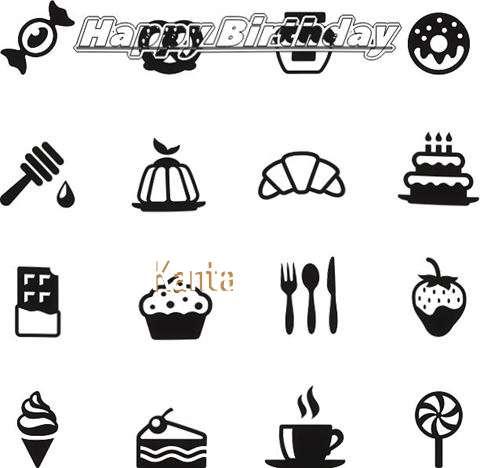 Kanta Birthday Celebration