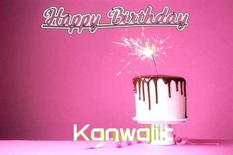 Birthday Images for Kanwaljit