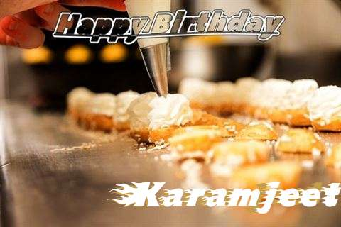 Wish Karamjeet