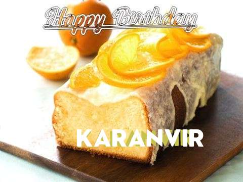 Karanvir Cakes