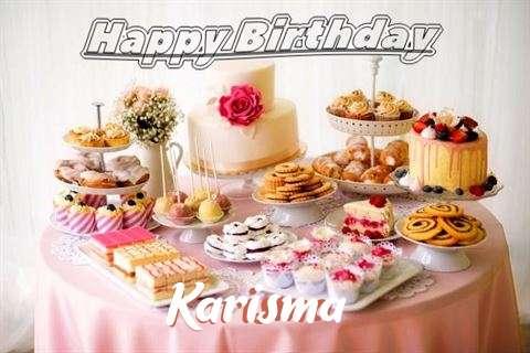 Karisma Birthday Celebration