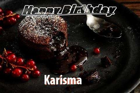 Wish Karisma