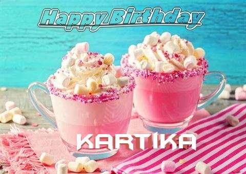 Wish Kartika