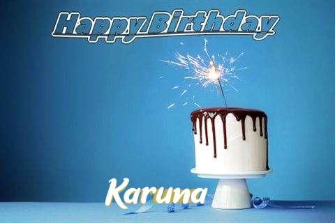 Karuna Cakes