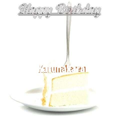 Happy Birthday Wishes for Karunakaran