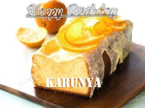 Karunya Cakes