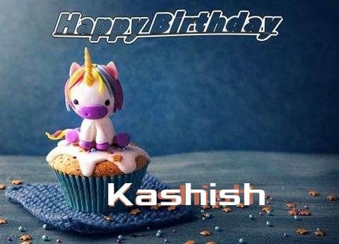 Happy Birthday Kashish