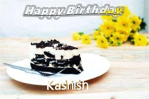 Kashish Cakes