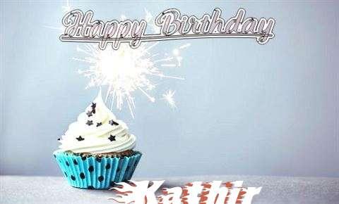 Happy Birthday to You Kathir