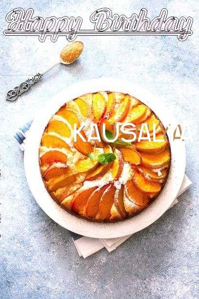 Kausalya Cakes
