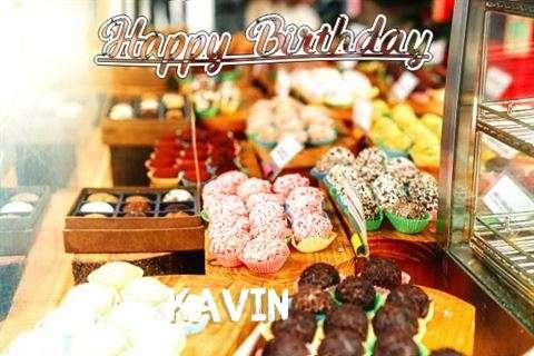 Happy Birthday Kavin