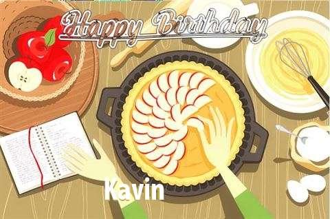 Kavin Birthday Celebration