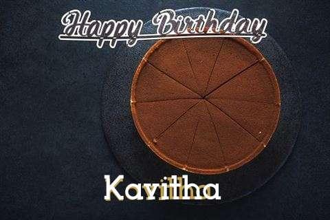 Happy Birthday to You Kavitha