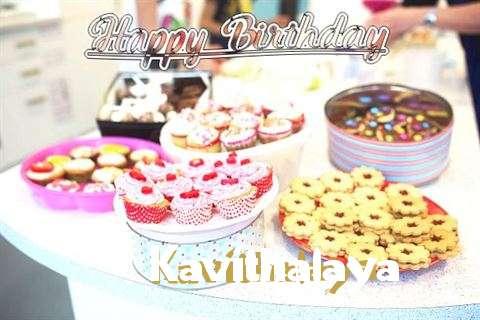 Birthday Wishes with Images of Kavithalaya