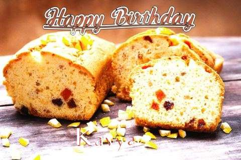 Birthday Images for Kavya