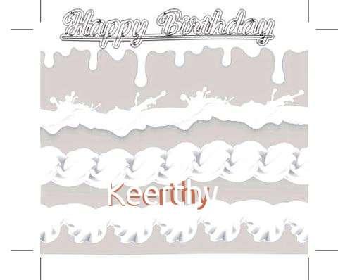Keerthy Birthday Celebration