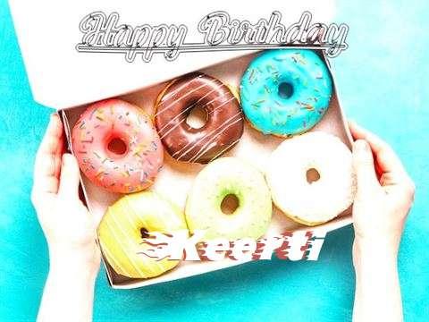 Happy Birthday Keerti Cake Image