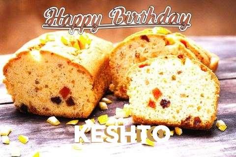Birthday Images for Keshto