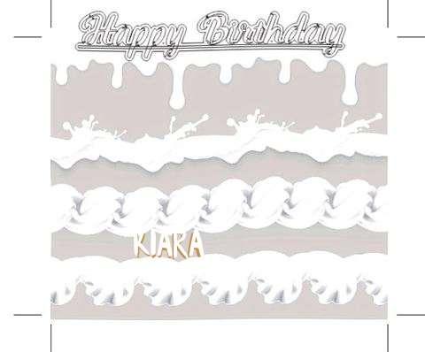 Kiara Birthday Celebration