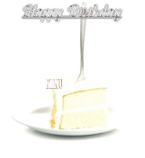Happy Birthday Wishes for Kiku