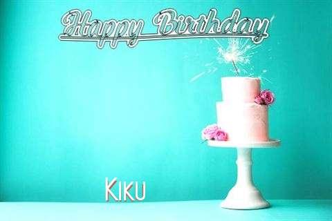 Wish Kiku