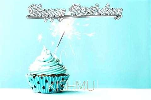 Happy Birthday Cake for Kishmu