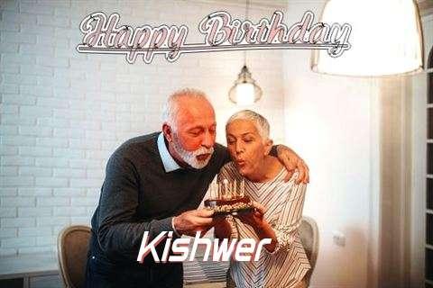 Kishwer Birthday Celebration