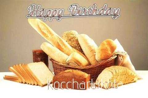 Birthday Wishes with Images of Koccharlakota