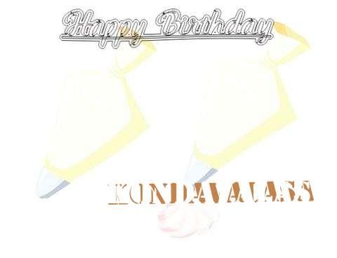 Birthday Wishes with Images of Kondavalasa