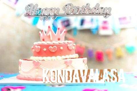 Kondavalasa Cakes