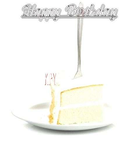 Happy Birthday Wishes for Kpy