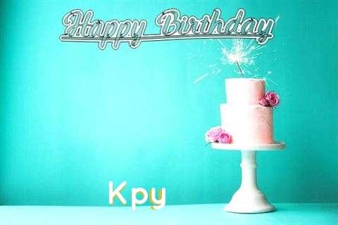 Wish Kpy