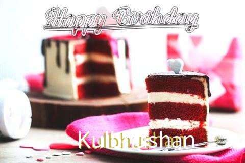 Happy Birthday Wishes for Kulbhushan
