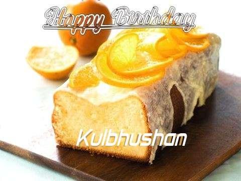Kulbhushan Cakes