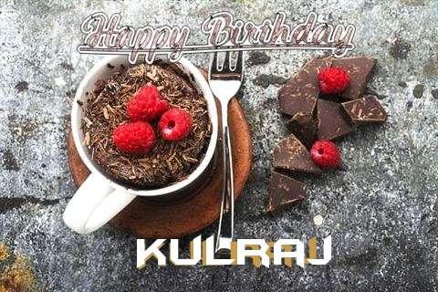 Happy Birthday Wishes for Kulraj