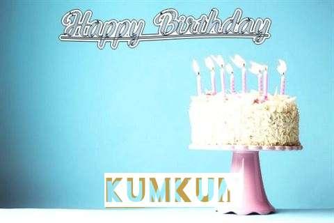 Birthday Images for Kumkum