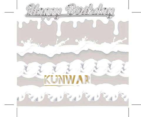 Kunwar Birthday Celebration