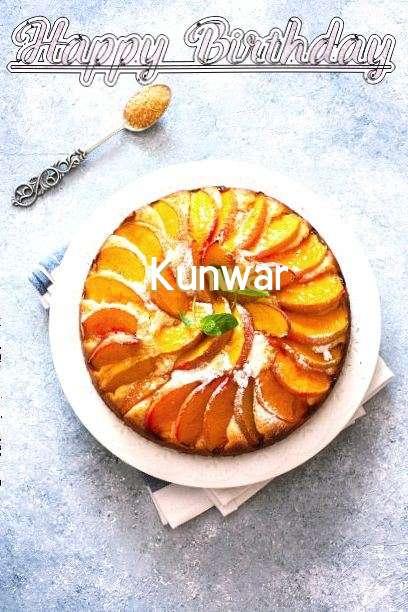 Kunwar Cakes