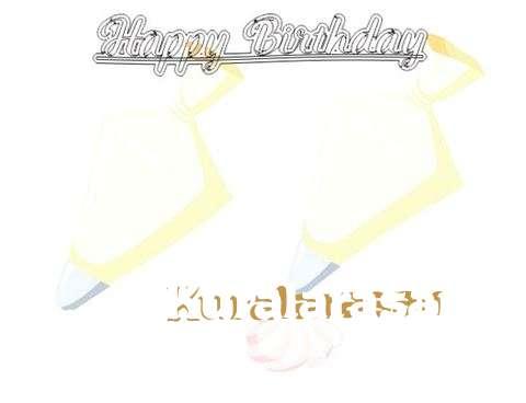 Birthday Wishes with Images of Kuralarasan
